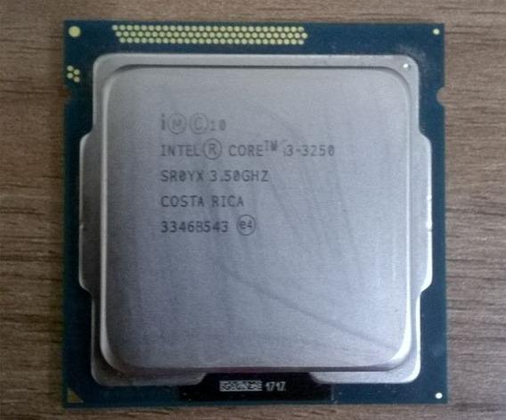 Processador 1155 Mhz Com Defeito