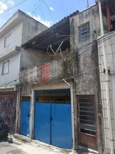 Imagem 1 de 15 de Sobrado - Jardim Independencia - Ref: 9718 - V-9718