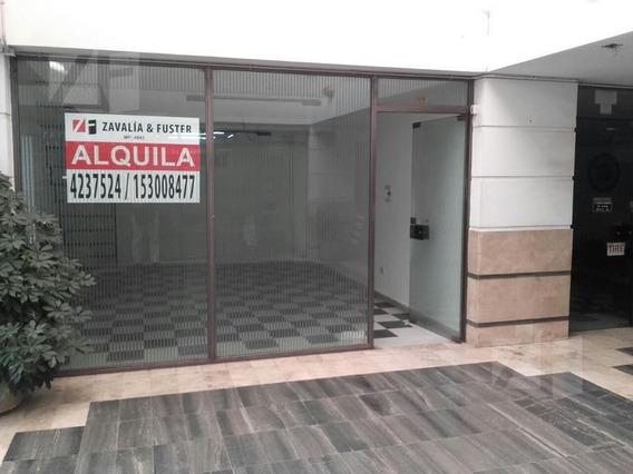Local En Edificio Saint Michelle. San Jerónimo Al 100 Bº Centro