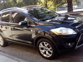 Ford Kuga 2.5 Titanium At 4x4 2011 - Juan Manuel Autos