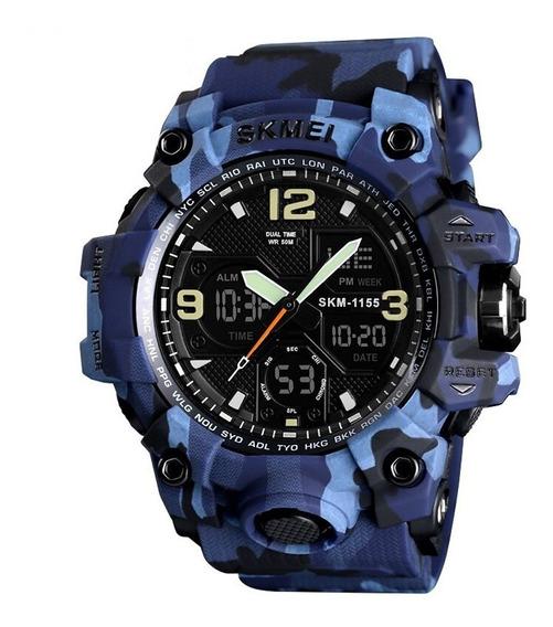 Relógio G Shock Sport Digital A Prova D´água Original Dj0105