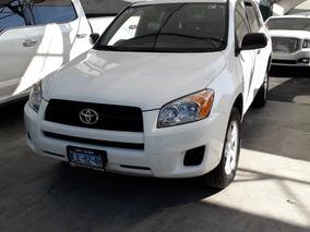 Toyota Rav4 At