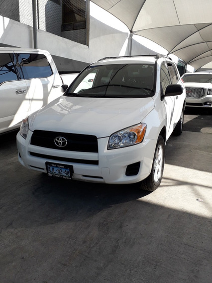 Toyota Rav4 At