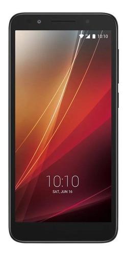 TCL L9 Dual SIM 16 GB cinza-escuro/preto 1 GB RAM