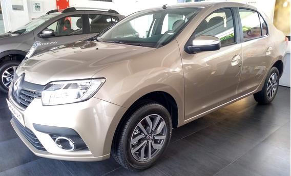 Renault Logan Zen 1.6 Ph2