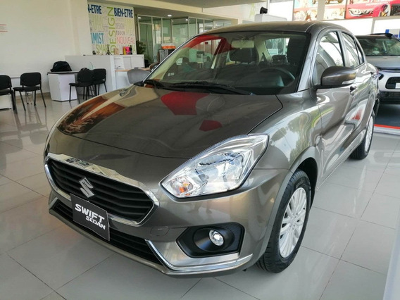 Suzuki New Swift Sedan Dzire At