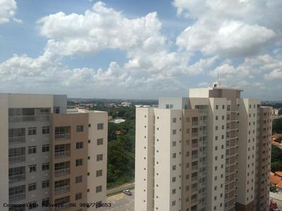Cobertura Para Venda Em Teresina, Santa Isabel, 3 Dormitórios, 1 Suíte, 2 Banheiros, 2 Vagas - Cobertura Like