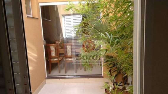 Casa Residencial À Venda, Jardim Grande Aliança, Sertãozinho. - Ca2108