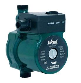 Presurizador Agua Pa3560 120 W Oakland