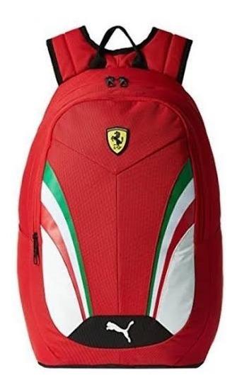 mejor precio para mejor selección fuerte embalaje Mochilas Ferrari en Mercado Libre México