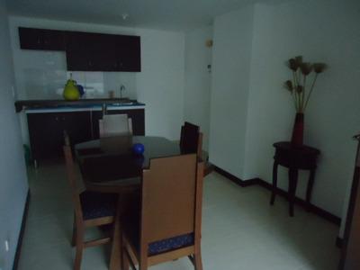 Alquiler Apartamento Amoblado En Villamaria