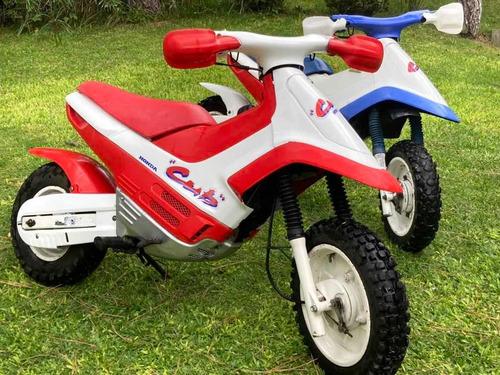 Honda Cub Ez90
