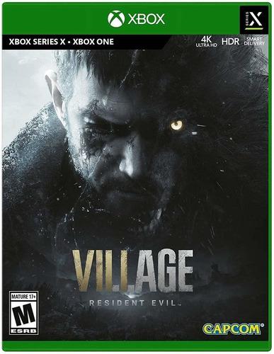 Imagen 1 de 1 de Resident Evil 8 Xbox One