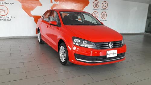 Imagen 1 de 7 de Volkswagen Vento 2020