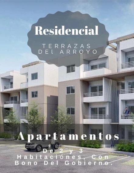 Apartamentos Cómodos Y Economicos