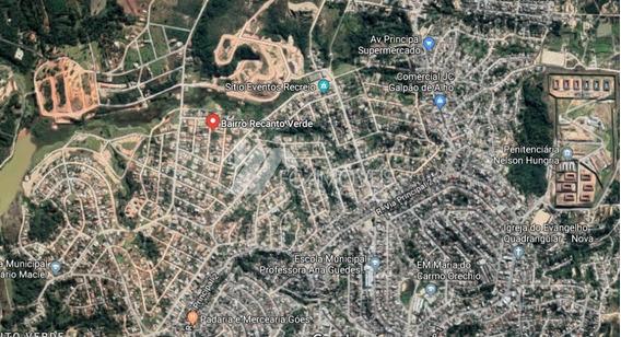 Rua Das Hortências, Recanto Verde, Muriaé - 213773