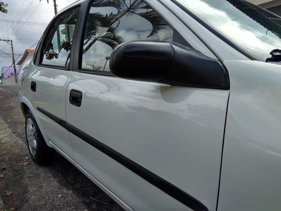 Chevrolet Corsa Classic 1.6 Gasolina 8v