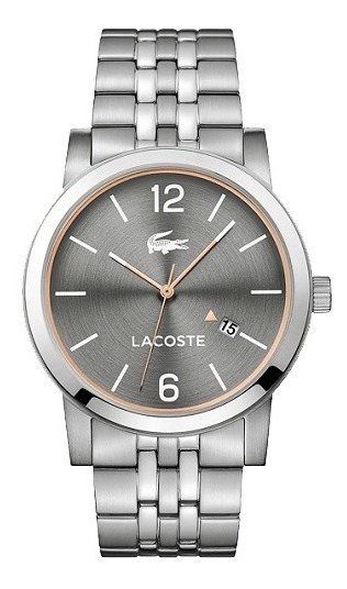 Relógio Masculino Lacoste 2010927 Importado Original