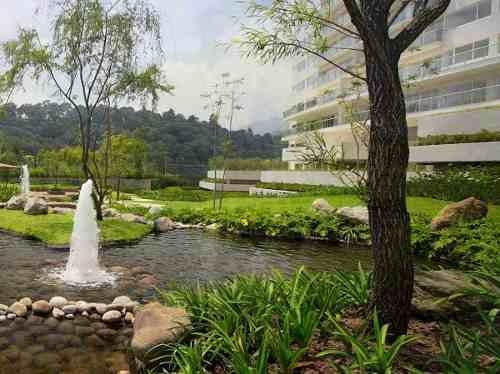 Parque Reforma, Super Departamento En Venta