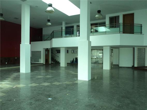 Ponto Comercial Para Locação, Jardim Guanabara, Campinas. - Pt0053