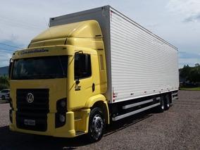 Volkswagen 17-250 - Baú 11.50m - Fernando