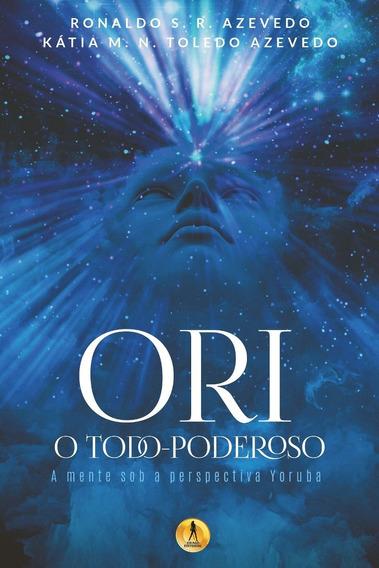 Livro Ori - O Todo-poderoso