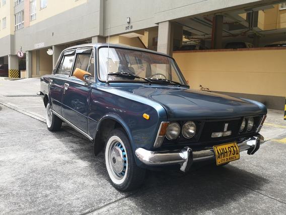 Fiat Polsky Clasico