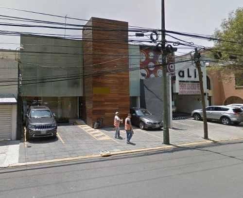 Casa Habitacional Comercial Venta / Moliere / Polanco