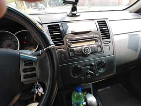 Nissan Versa Automatico Dual 2007 Usa