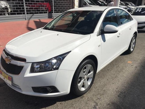 Gm - Chevrolet Cruze Lt 1.8 Flexpower 4p Automatico.