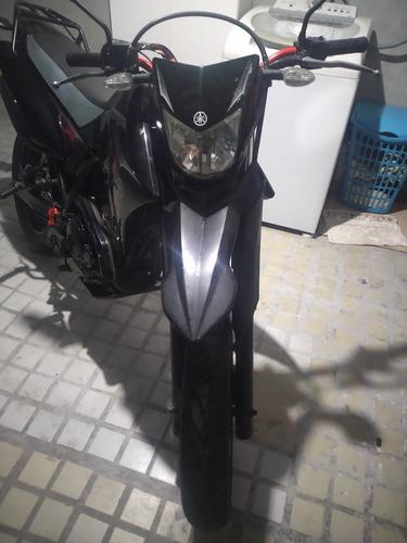 Yamaha Motard