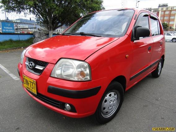 Hyundai Santro Santro Gl