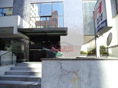 Conjunto À Venda, 49 M² Por R$ 466.165 - Moema - São Paulo/sp - Cj0414