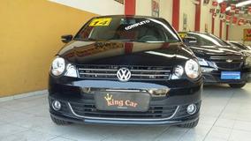 Polo 1.6 Sportline 2014 Kingcar Multimarcas