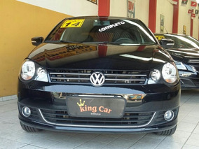 Polo 1.6 Sportline 2014 Kingcar Multimarcas