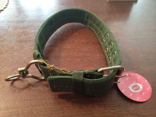 Imagen 1 de 3 de Collar Para Perro Grande Jush