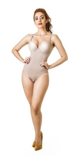 Cinta Modeladora Body Compressão Redutor Cetinete
