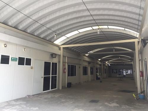 Renta O Venta Nave Industrial En Colonia Del Valle Luz Saviñón