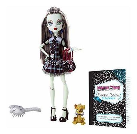 Muñecas Monster High Variados Modelos Nuevas