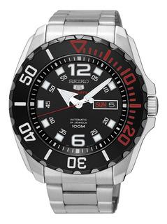 Excelente Reloj Seiko Srpb35k1 Automatico Leer Bien!!