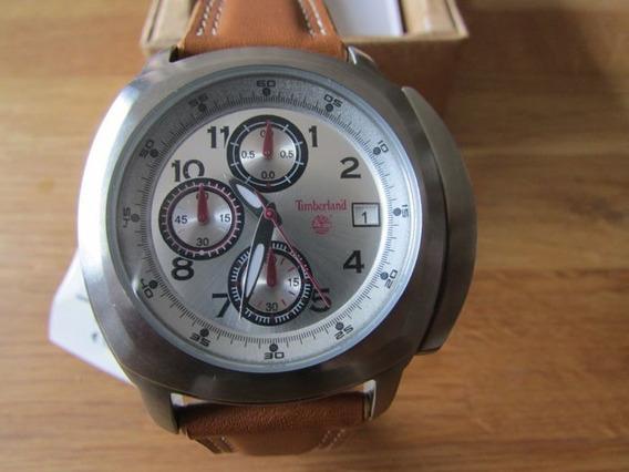 Relógio Timberland Watches - Original - Modelo - Qt512630