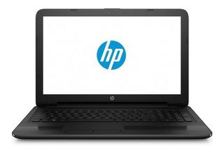 Notebook Hp 250 G7 Intel Core I3 4gb 1tb 15 Wifi Mexx 2
