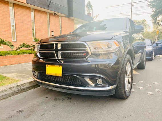 Dodge Durango Limited Plus Tp3600