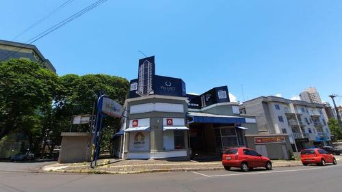 Imagem 1 de 8 de Loja À Venda, 23 M² Por R$ 115.000 - Centro - Foz Do Iguaçu/pr - Lo0003