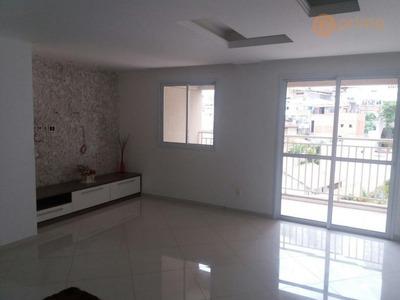 Apto Vila Rosália - 76 M² - 2 Dormts Com Sala Ampliada - 2 Vagas - Valor Bem Abaixo - Ap0107