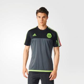 Jersey adidas Selección México Training Original Envió Grati