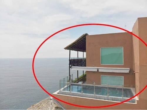 Cad Punta Marques Torre Biarritz Ph1 Alberca Privada