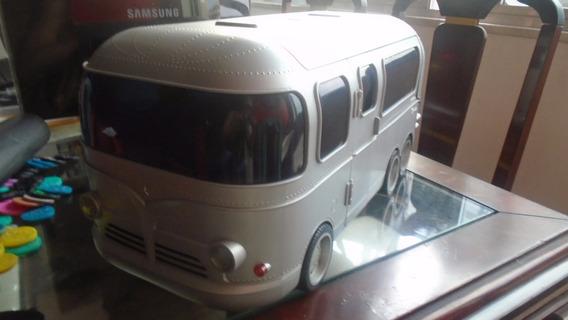 Ônibus Bratz Flashback Fever - Motor Home 2004 - Usa -grande