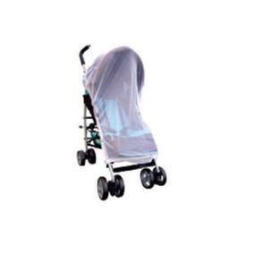 Mosquiteiro Para Carrinhos De Bebe Tela De Proteção Insetos