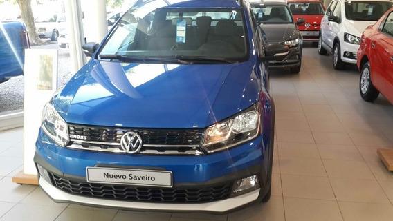 Volkswagen Saveiro 1.6 Cross Gp Cd 110cv Pack High 4